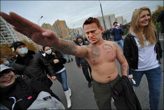 Aleksej Navalni, kot ga vidijo nekateri