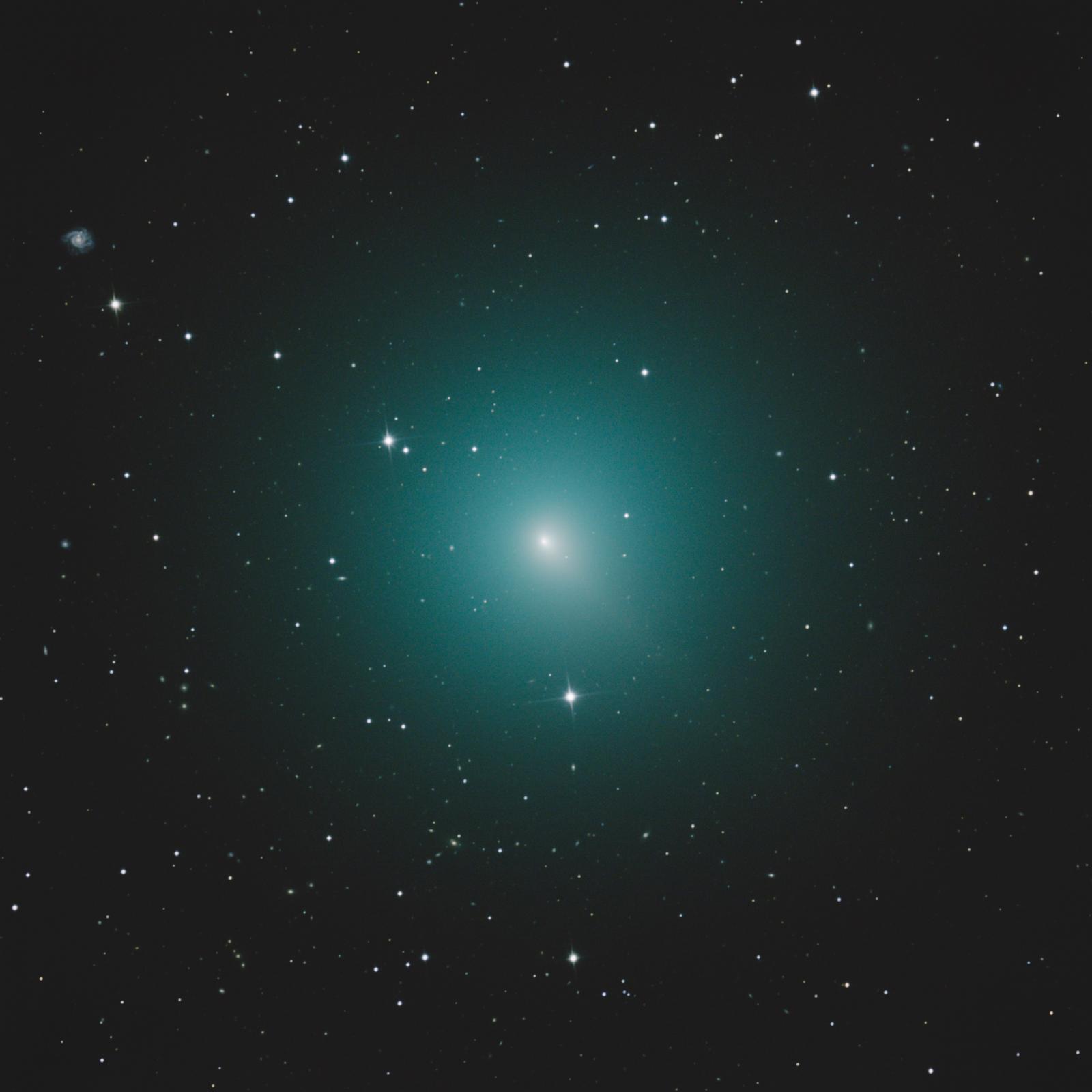 Komet 46P