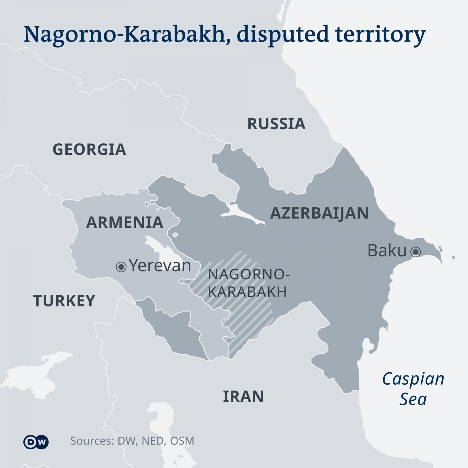 Gorski Karabah