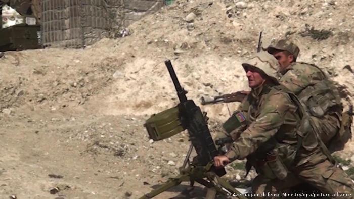 Azerbajdžanska vojska