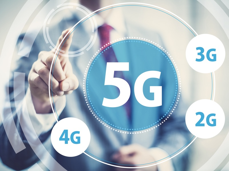 5G Vir:Techrepublic.com