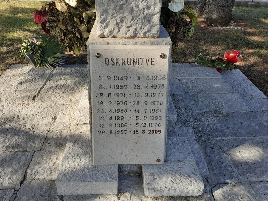 Bazoviški junaki - spomenik, Vir:RTV SLO