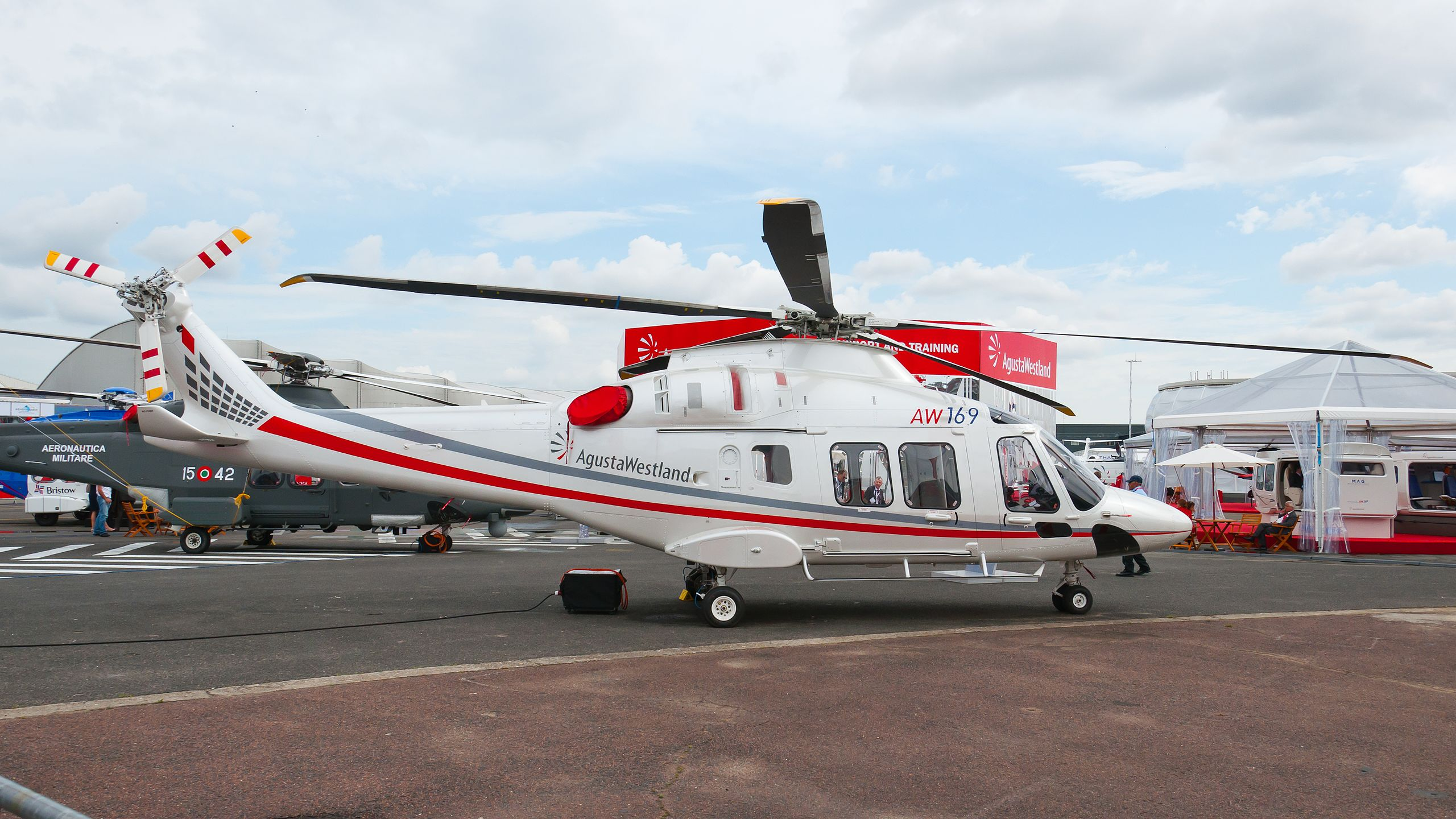 Avgusta Westland helikopter Vir:Wikipedia