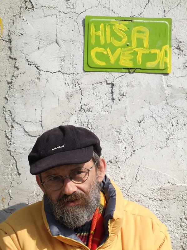 Aleksandar Todorović, najbolj znan med izbrisanimi. Vir: Arhiv