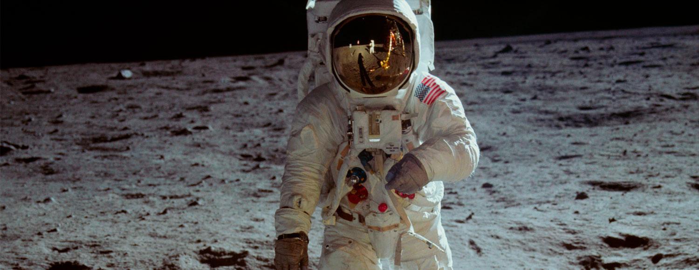 Apollo11 - na Luni