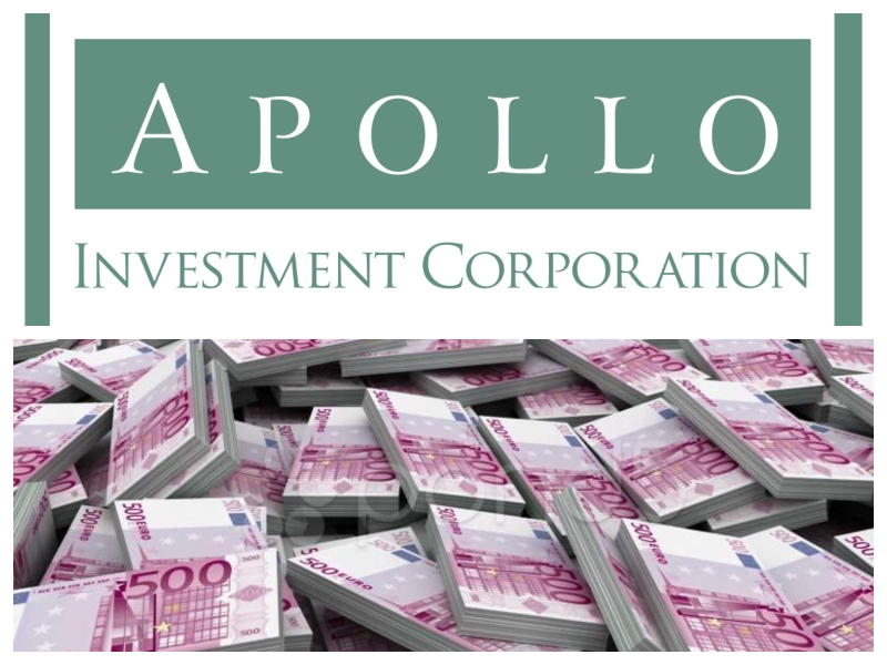 Apollo - denar