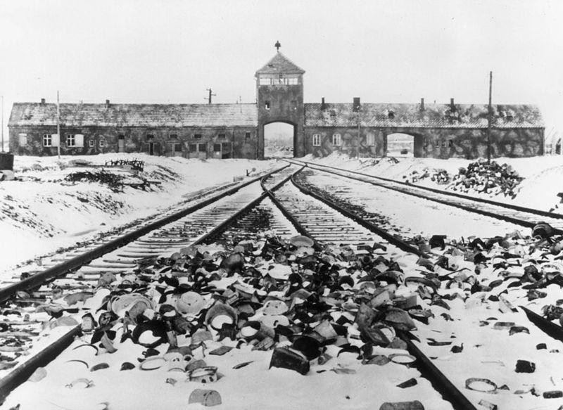 Taborišče Aushwitz