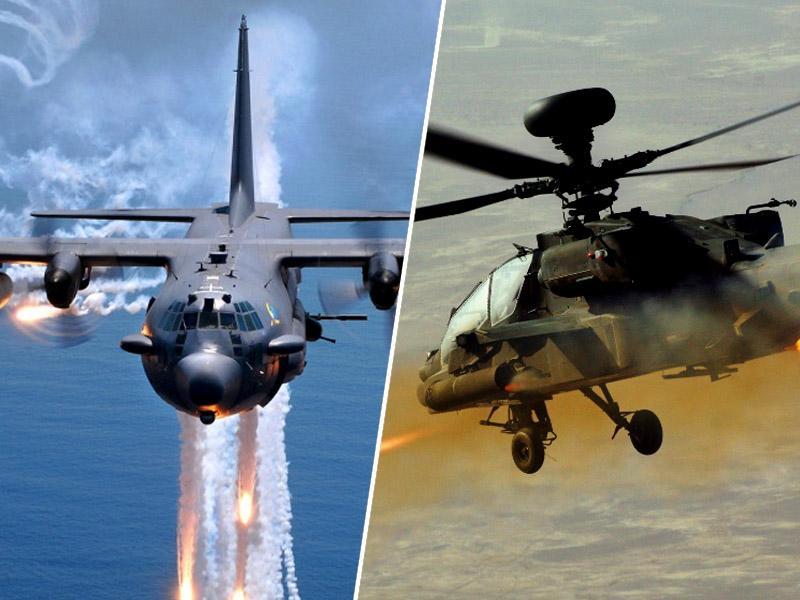 Napad ZDA na ruske enote v Siriji