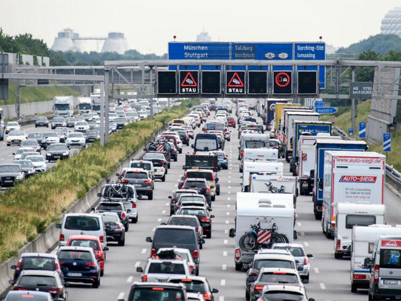 Avstrijska avtocesta