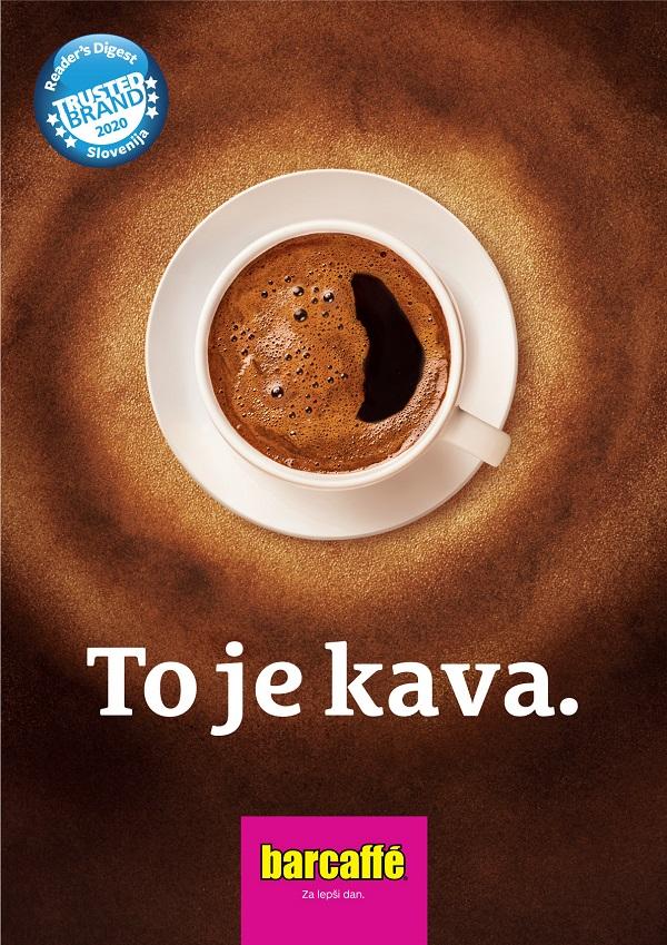 Barcaffe - Trusted brand