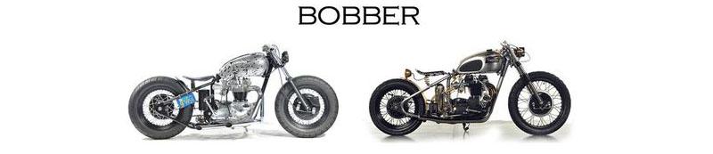 Bobber - custom motocikli