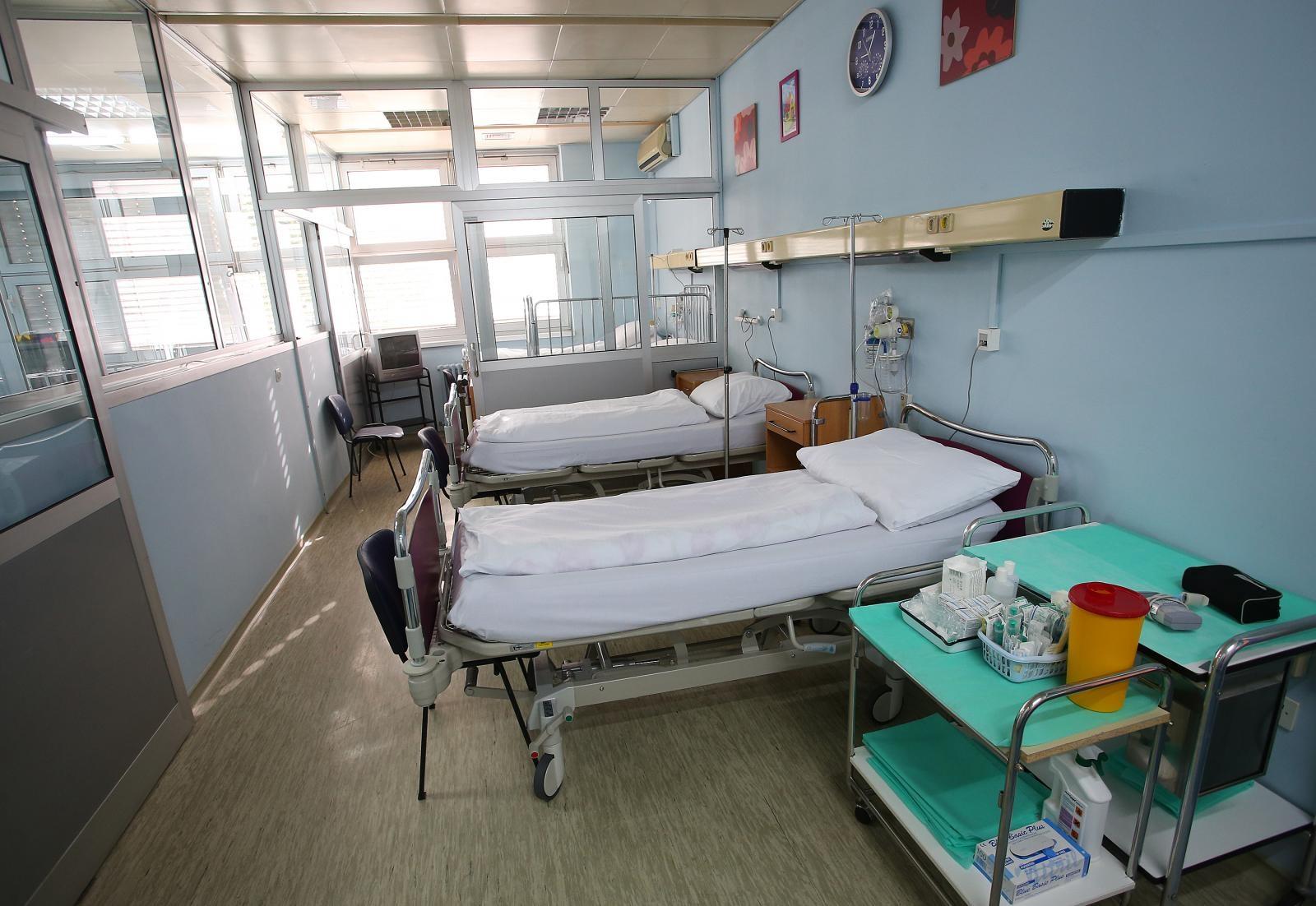 Bolnišnica Vir:Pixell