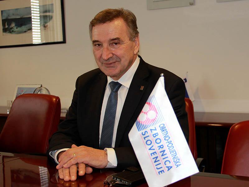 Branko Meh
