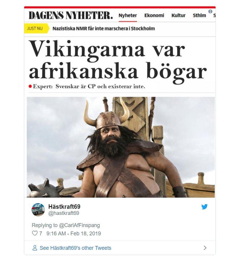 Prvi Vikingi