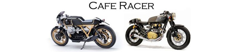 Caffe Racer - custom motocikli