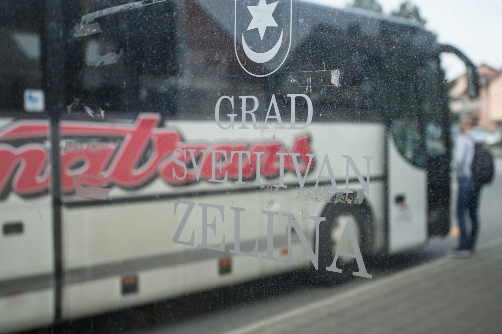 Čazmatrans - avtobus Vir:Pixell