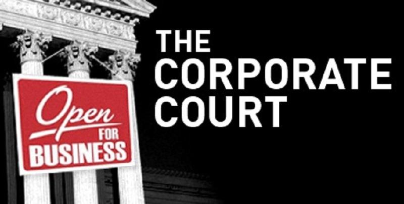 Korporacijsko sodišče