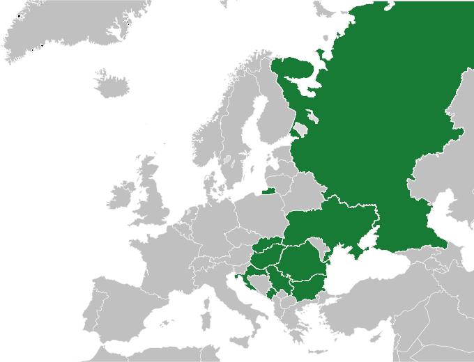 Države z OTP bankami