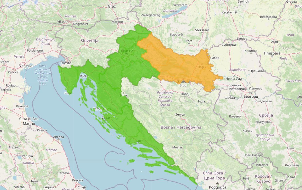 Croatia Info