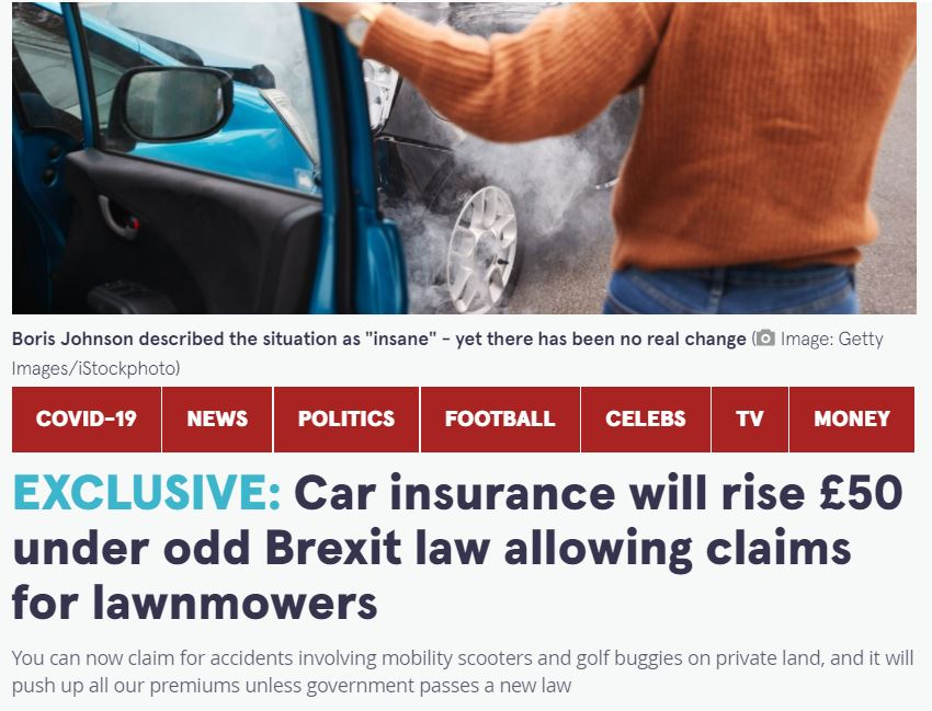 Daily Mirror - Vnukovo paravilo