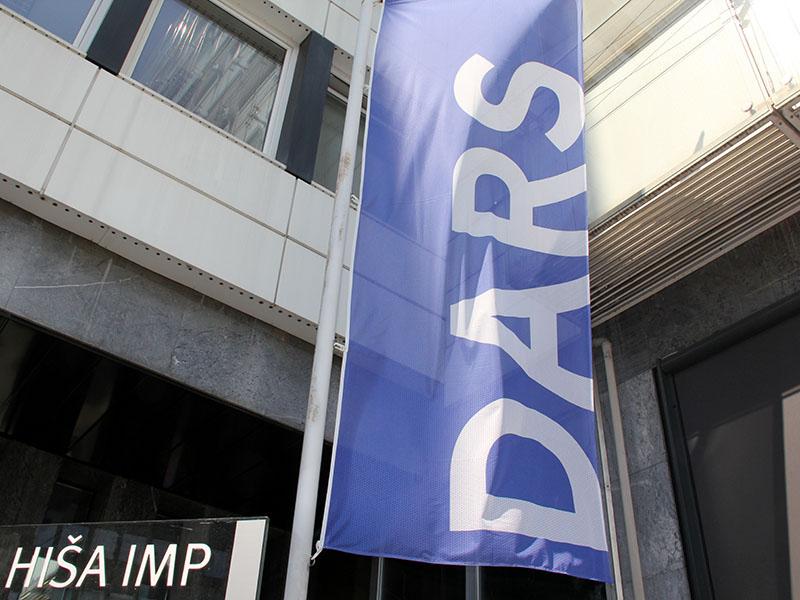 DARS, poslovna stavba