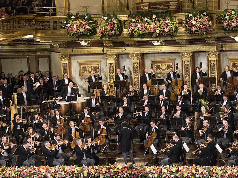 Dunajski filharmoniki