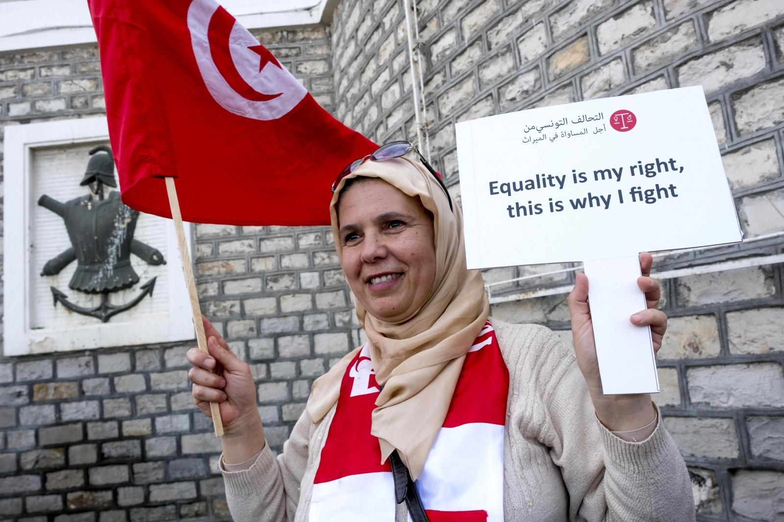 Boj za pravice žensk - Turčija Vir:Pixsell