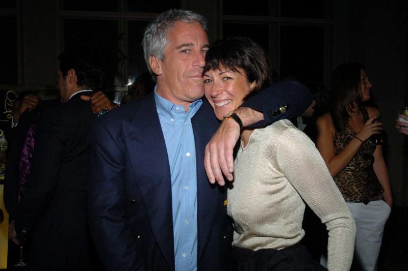 Epstein in Maxwell