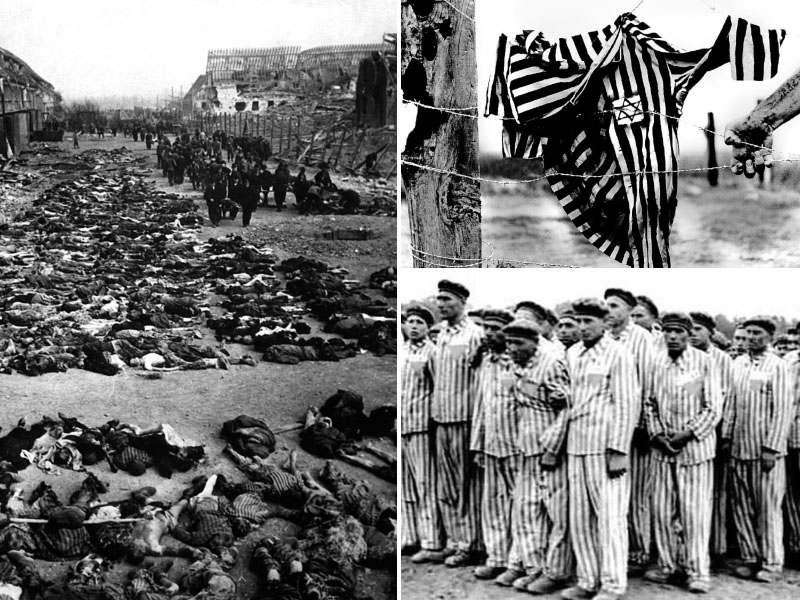 Europa / holokavst
