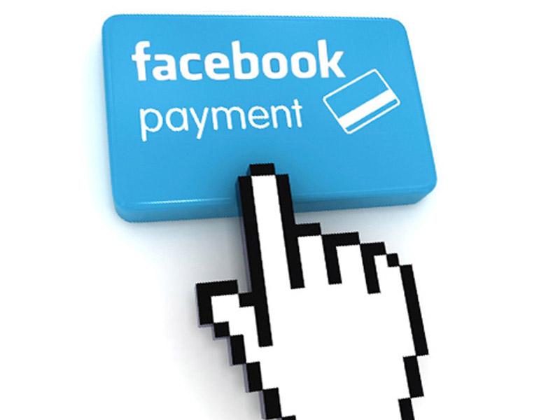 FB plačilo