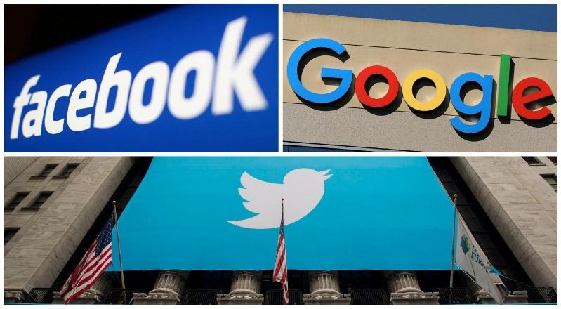 Družbena omrežja - sovražni govor Vir:WP