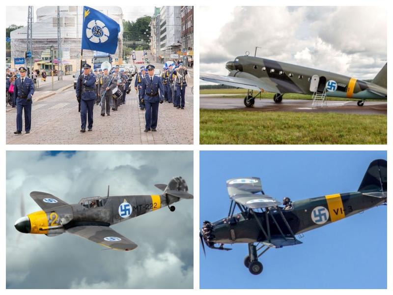 Finsko vojaško letalstvo