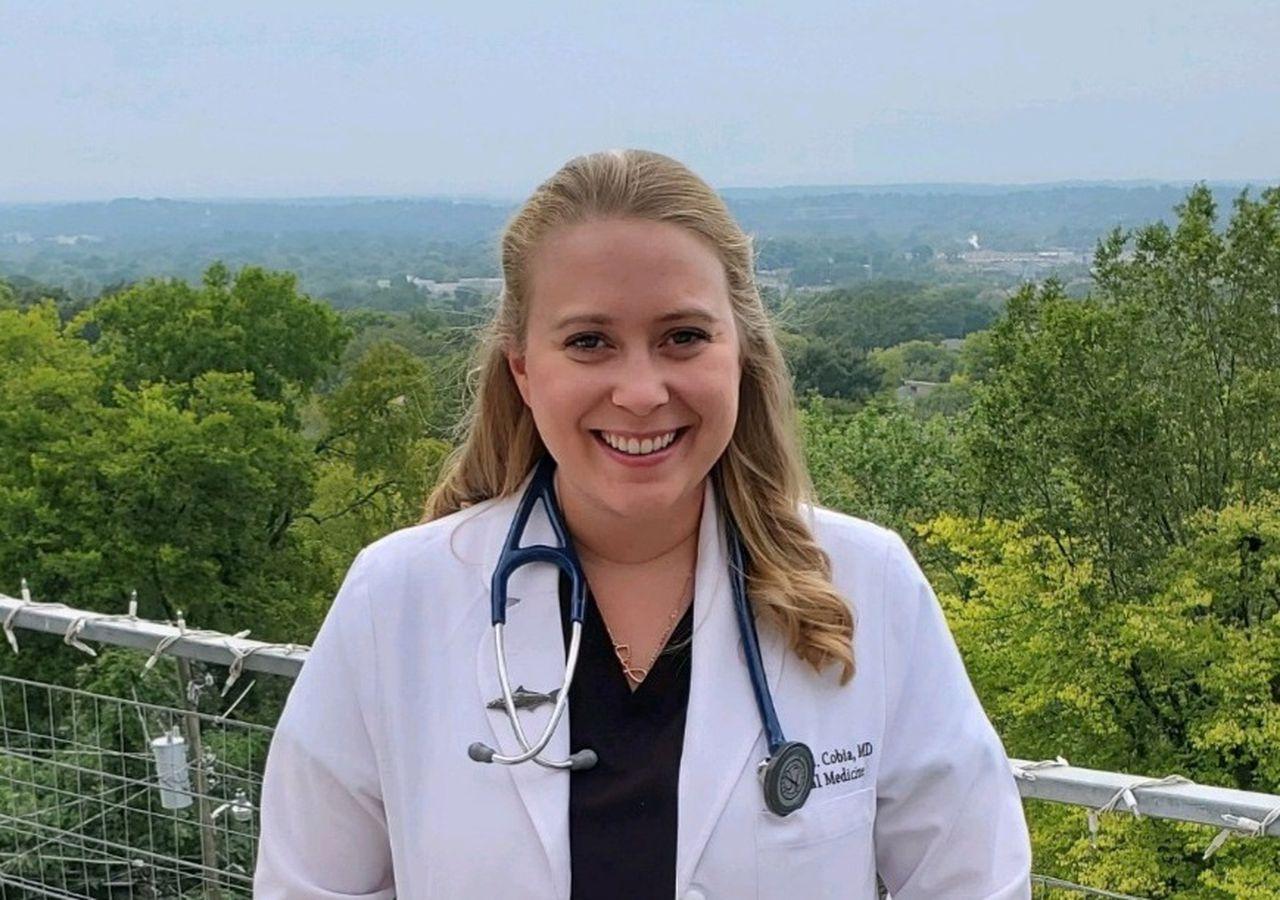 Dr. Cobia