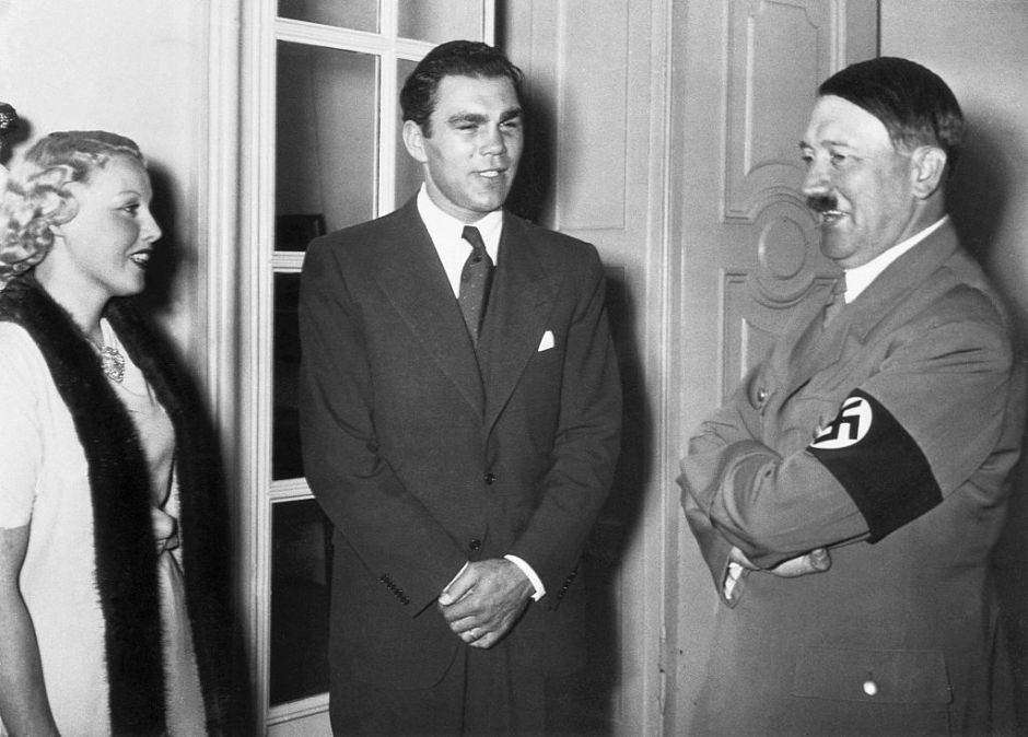 Schmeling&Hitler