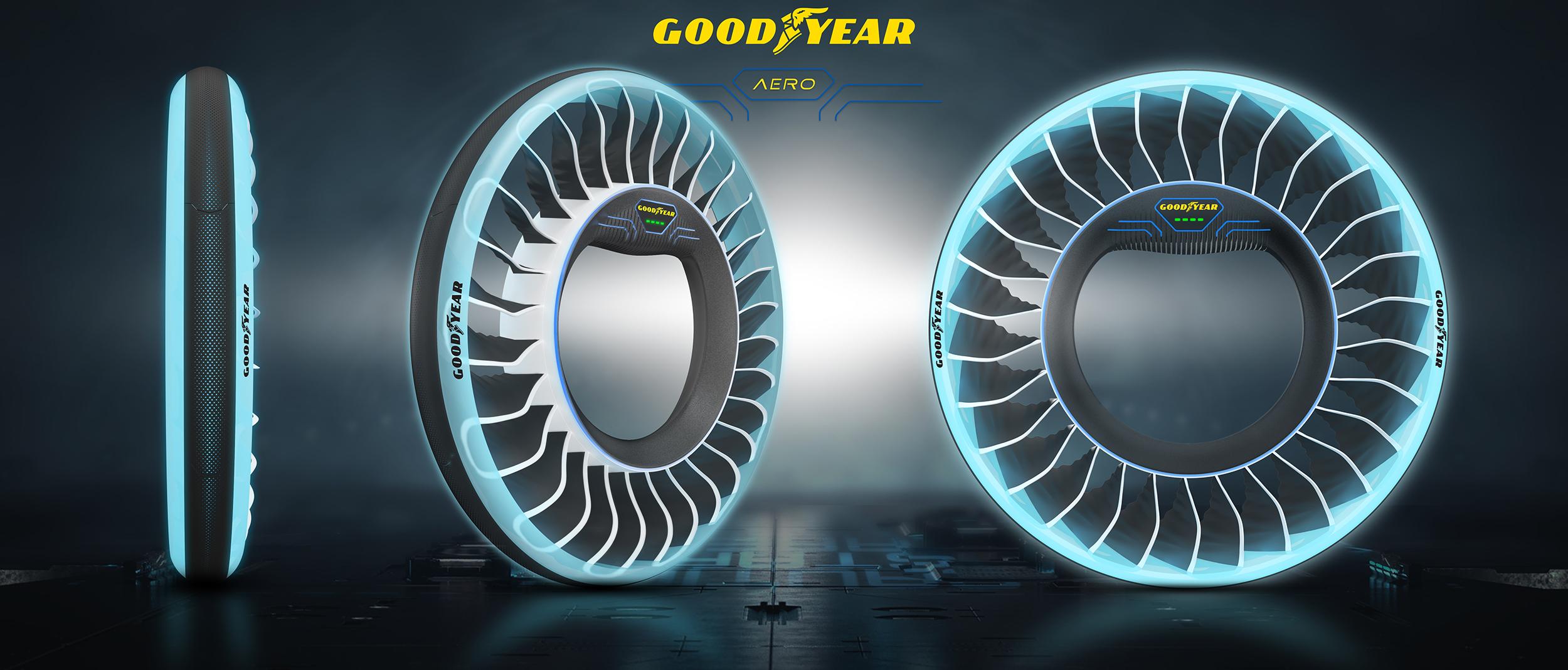 Goodyear Aero