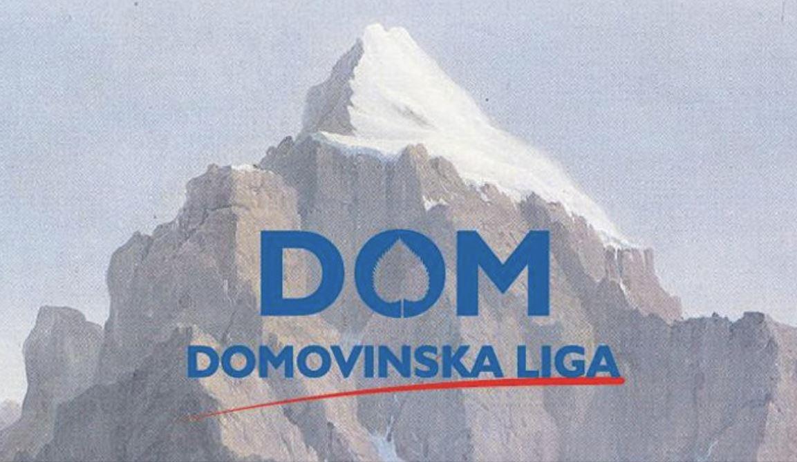 Stranka DOM - Triglav