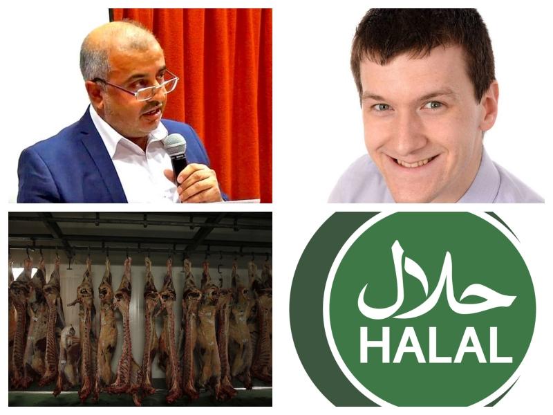 Halal hrana - Velika Britanija