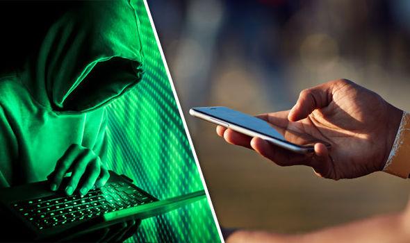 Mobilne tehnologije - hekerji