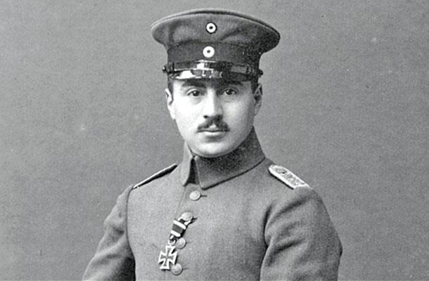 Ernest Hess