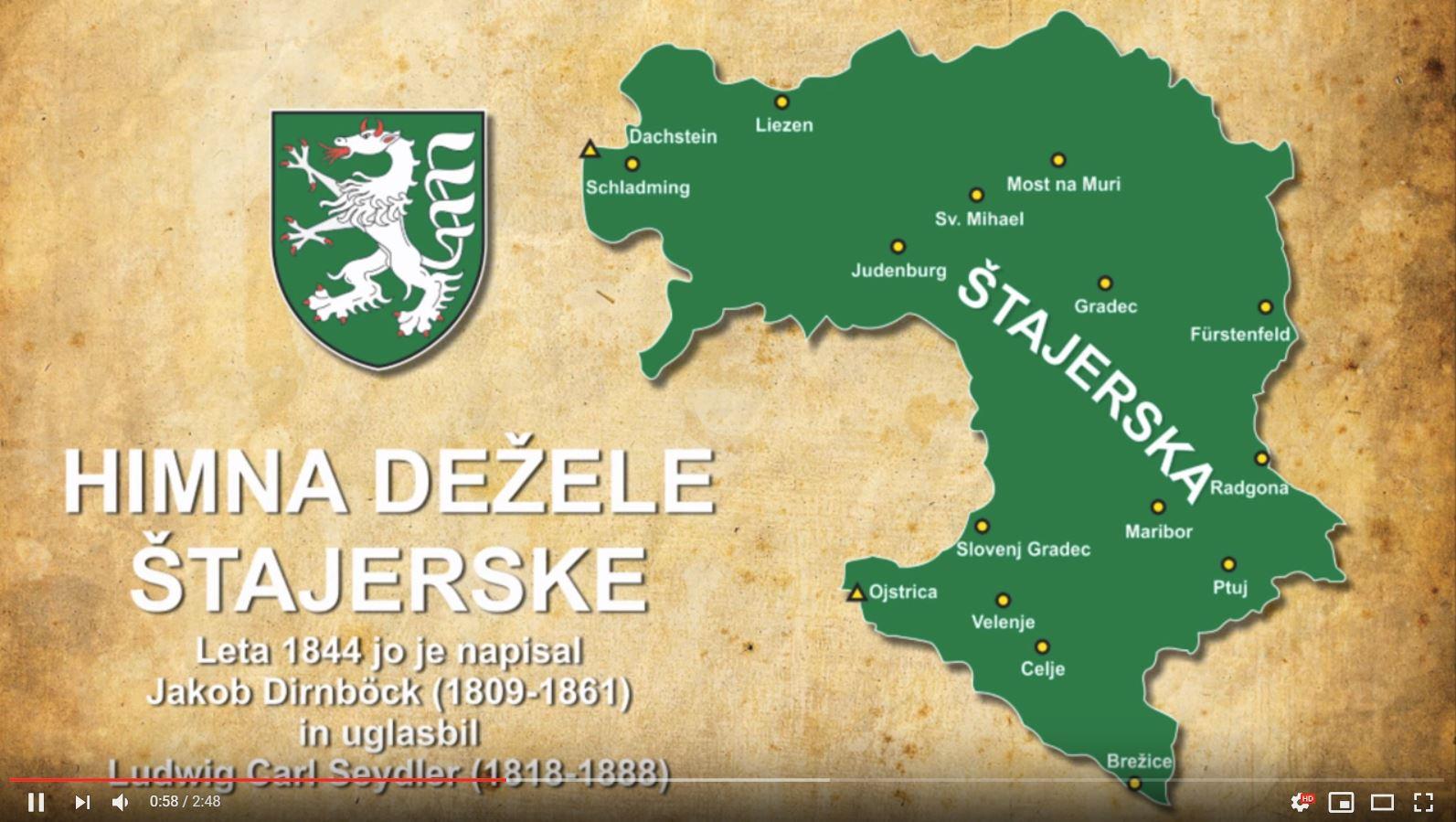 Himna Štajerske