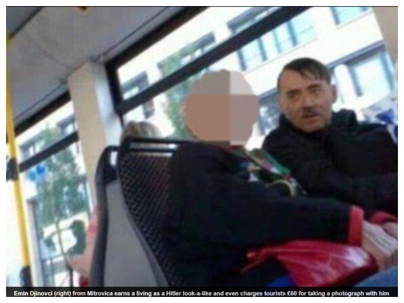 Hitler Gnjinovici