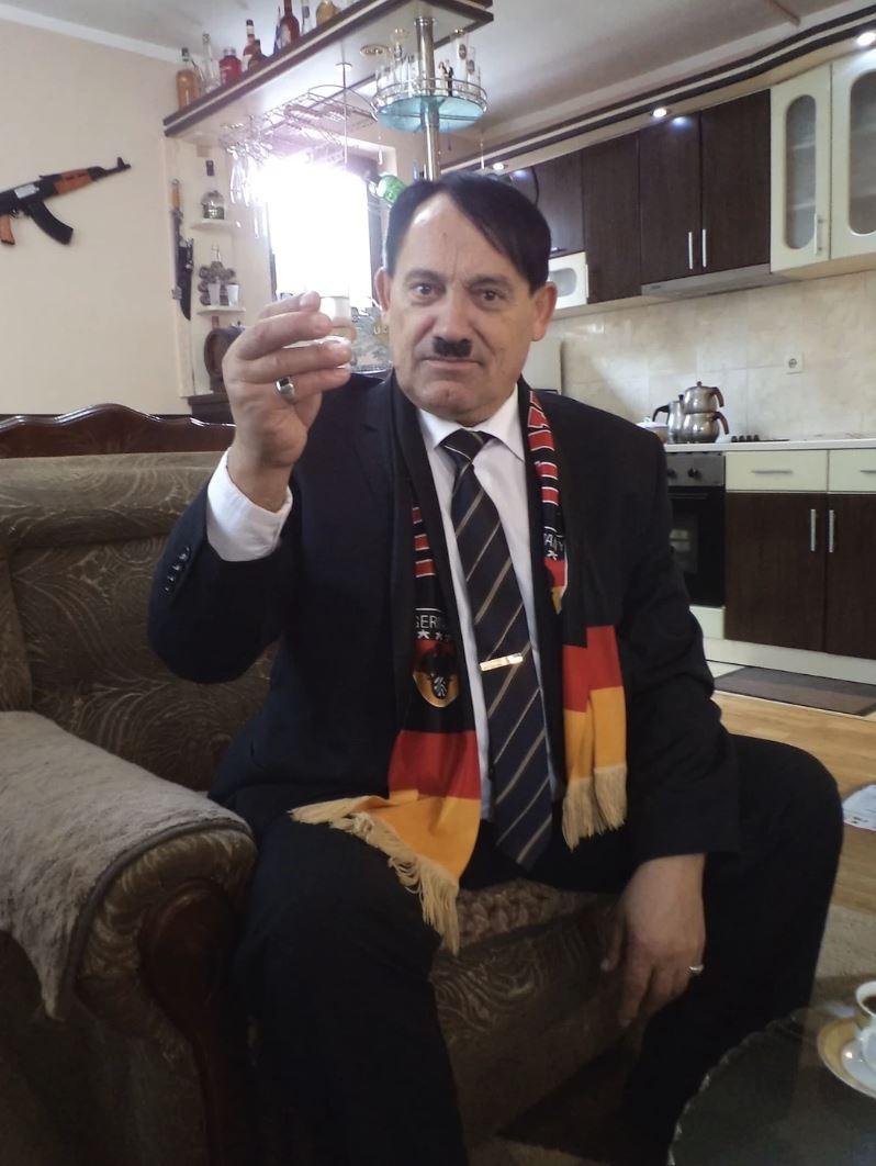 Kosovski Hitler