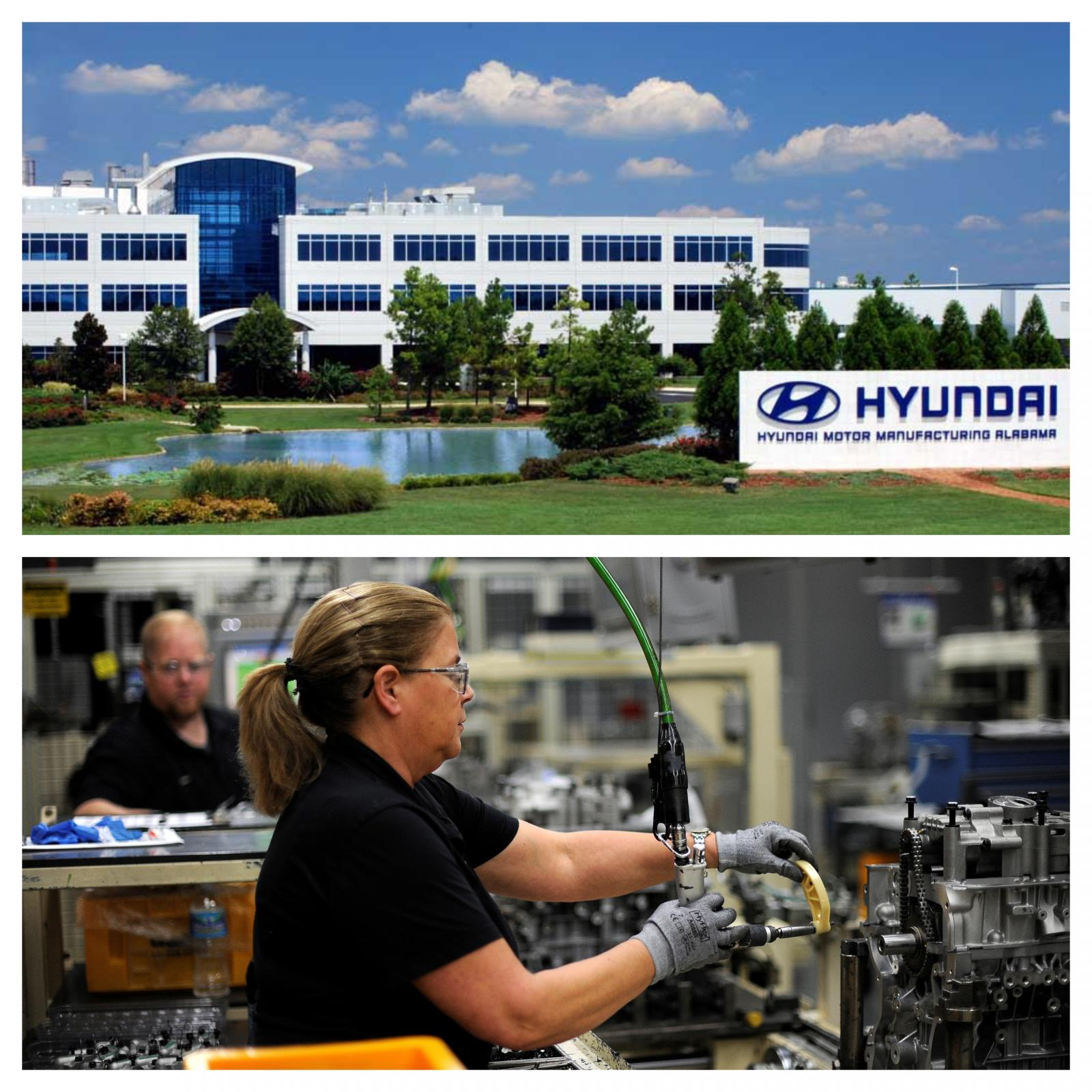 Hyundai ZDA