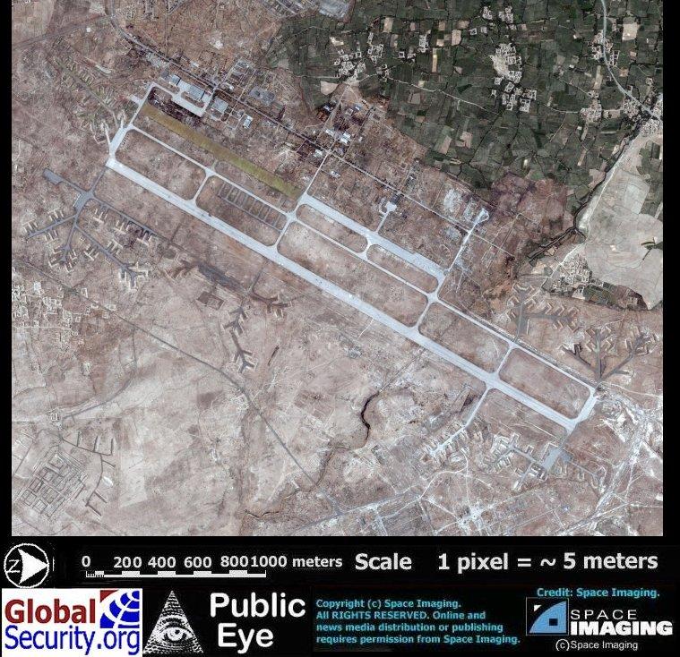 Oporišče Bagram