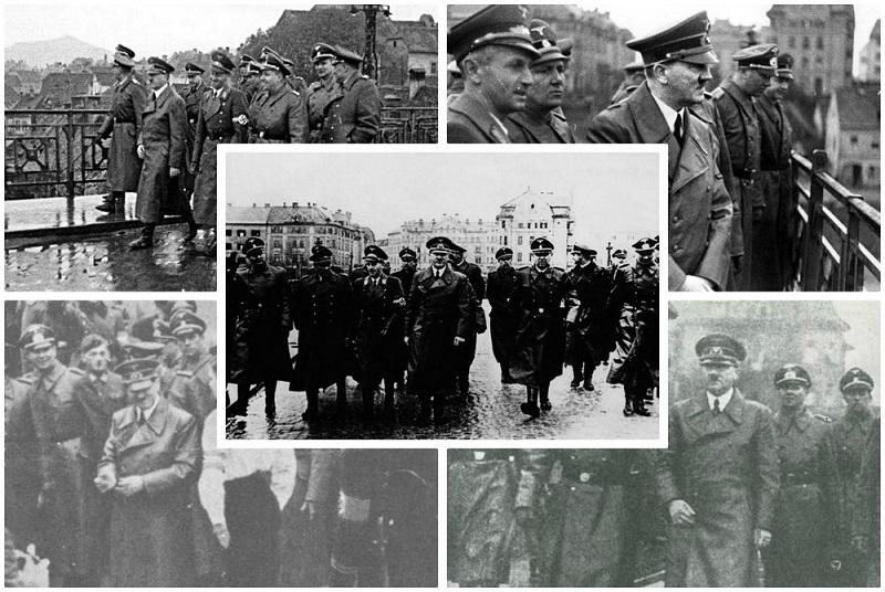 Hitler v Mariboru