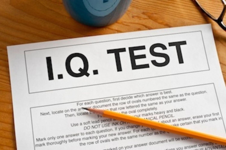 IQ.Test vir: Twitter