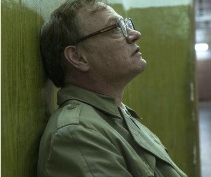 Jarred Harris - Černobil, serija HBO