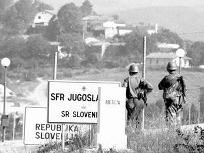 Slovenija-SFRJ