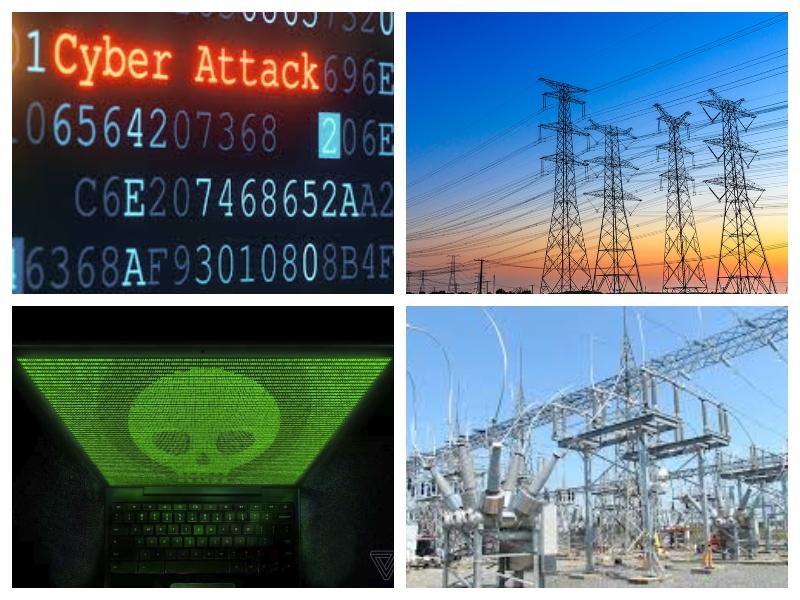Kibernetski napadi na omrežja