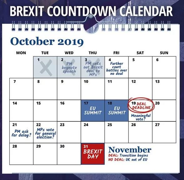 Koledar brexita